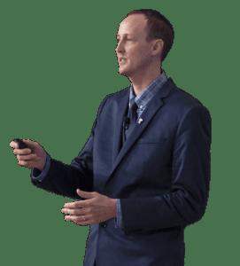 Landon McCarter - Secure Agent Marketing